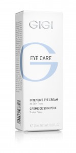 Eye Care Intensive Augencreme