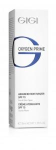 Oxygen Feuchtigkeitscreme SPF 15