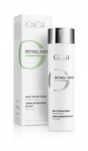 retinol forte night cream+box. ref33150