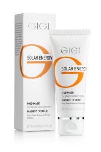 Solar Energy Schlamm Maske für ölige Haut