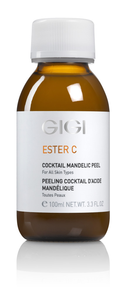 19058 Cocktail Mandelic Peel BOTTLE