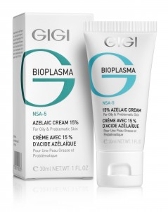 Bioplasma Azelaic Cream+box