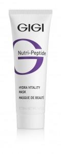 kNutri-Peptide Hidratáló, vitalizáló maszk száraz bőrre kab